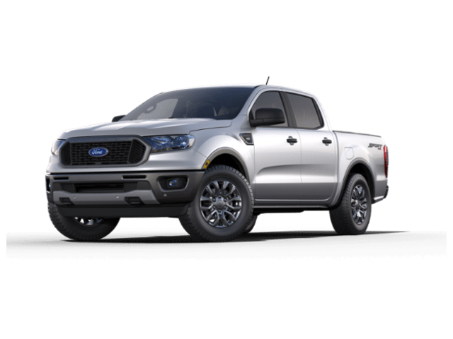 2019 Ford Ranger XL Pickup Truck